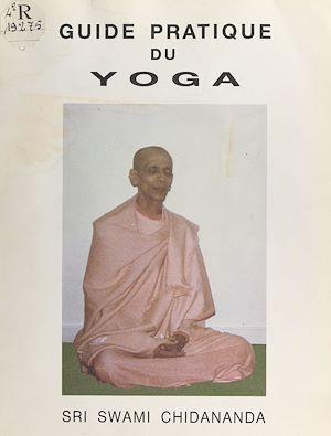 Téléchargez le livre :  Guide pratique du yoga