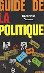 Télécharger le livre :  Guide de la politique