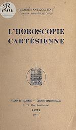 Télécharger le livre :  L'horoscopie cartésienne