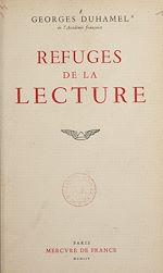 Télécharger le livre :  Refuges de la lecture