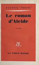 Télécharger le livre :  Le roman d'Alcide