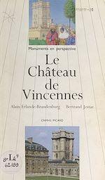 Télécharger le livre :  Le château de Vincennes