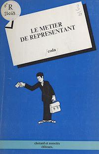 Télécharger le livre : Le métier de représentant