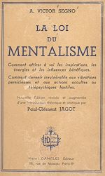 Télécharger le livre :  La loi du mentalisme