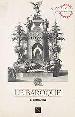 Télécharger le livre :  Le Baroque