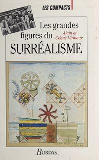 Télécharger le livre : Les grandes figures du surréalisme international