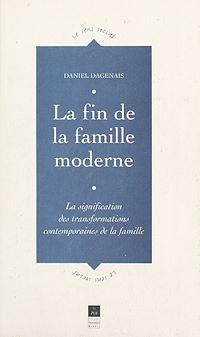 Télécharger le livre : La fin de la famille moderne