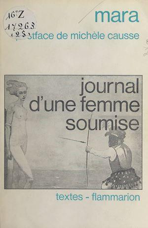 Téléchargez le livre :  Journal d'une femme soumise