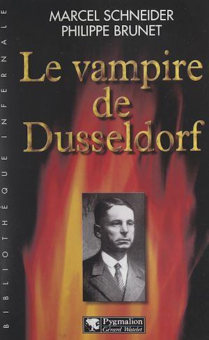 Téléchargez le livre :  Le vampire de Düsseldorf