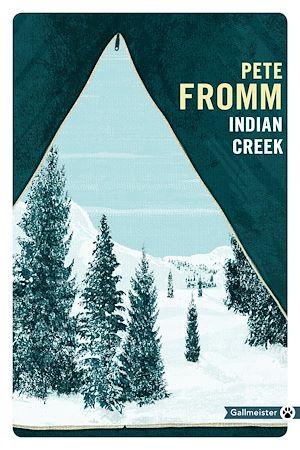 Téléchargez le livre :  Indian Creek