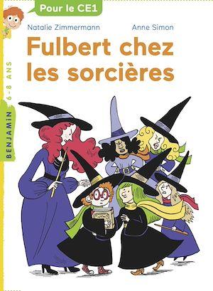 Téléchargez le livre :  Fulbert chez les sorcières