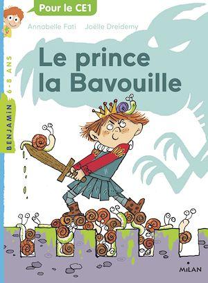 Téléchargez le livre :  Le prince la Bavouille