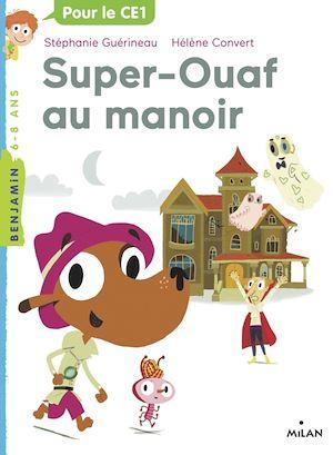 Téléchargez le livre :  Super Ouaf, Tome 02