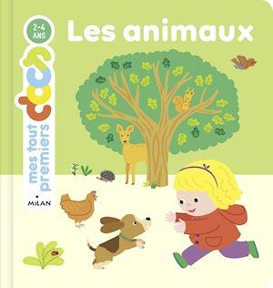 Téléchargez le livre :  Les animaux