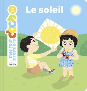 Téléchargez le livre :  Le soleil