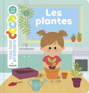 Téléchargez le livre :  Les plantes