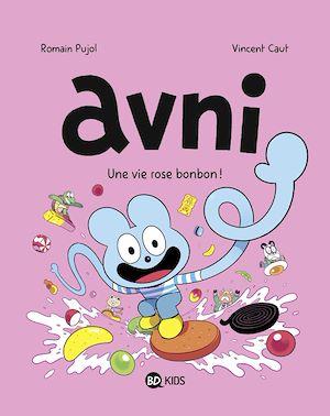 Téléchargez le livre :  Avni, Tome 06