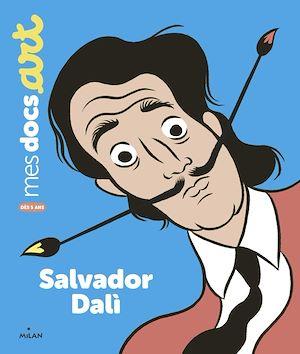 Téléchargez le livre :  Salvador Dalí