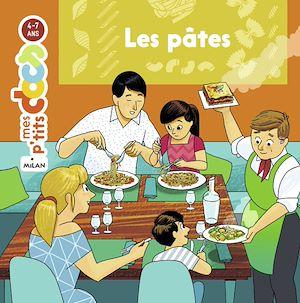 Téléchargez le livre :  Les pâtes