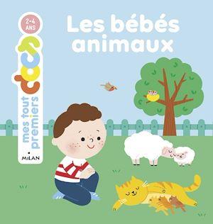 Téléchargez le livre :  Les bébés animaux (mini-docs)