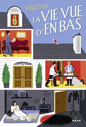 Téléchargez le livre :  La vie vue d'en bas