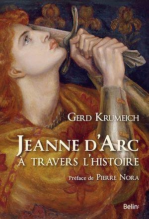 Téléchargez le livre :  Jeanne d'Arc à travers l'histoire