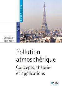 Télécharger le livre : Pollution atmosphérique
