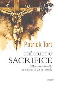 Télécharger le livre : Théorie du sacrifice