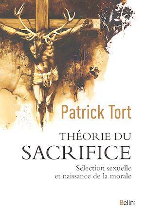 Téléchargez le livre :  Théorie du sacrifice