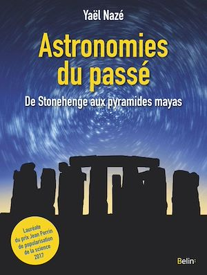 Téléchargez le livre :  Astronomies du passé