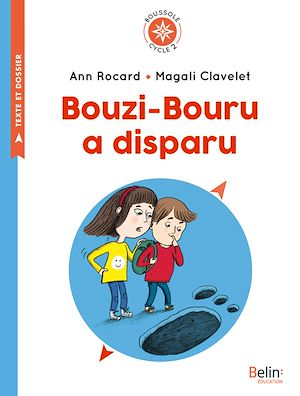 Téléchargez le livre :  Bouzi-Bouru a disparu