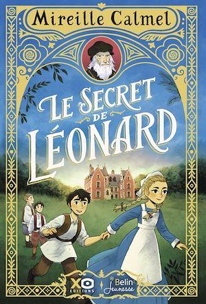 Téléchargez le livre :  Le secret de Léonard