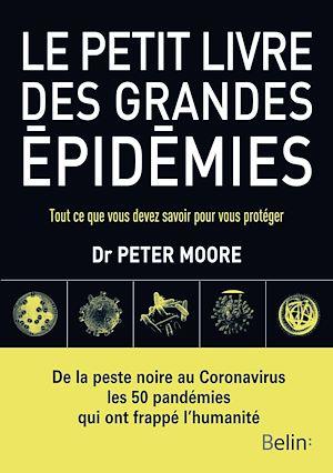Téléchargez le livre :  Le petit livre des grandes épidémies