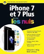 Télécharger le livre :  iPhone 7 pour les Nuls