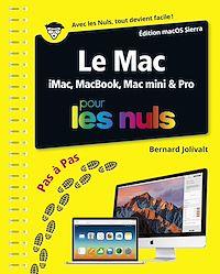 Télécharger le livre : Le Mac ed OS X 10.12 pas à pas Pour les Nuls