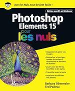 Télécharger cet ebook : Photoshop Elements 15 pour les Nuls