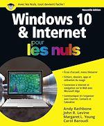 Télécharger cet ebook : Windows 10 et Internet pour les Nuls, nouvelle édition
