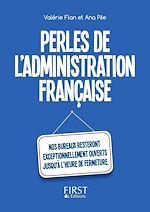 Télécharger le livre :  Le Petit Livre des Perles de l'administration française