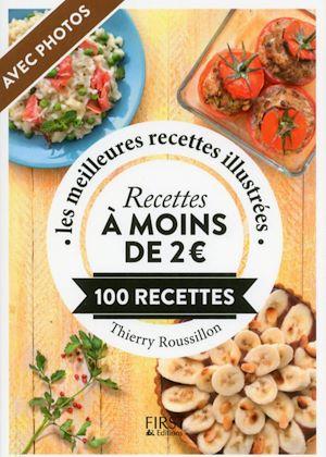 Téléchargez le livre :  Recettes à moins de 2 euros