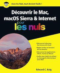 Télécharger le livre : Découvrir le Mac, macOS Sierra & Internet Pour les Nuls
