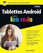 Télécharger cet ebook : Les Tablettes Android, 4e édition Pour les Nuls