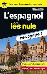 Télécharger cet ebook : L'espagnol pour les Nuls en voyage ! NE