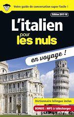 Télécharger cet ebook : L'italien pour les Nuls en voyage ! NE