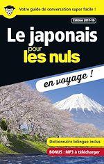 Télécharger cet ebook : Le japonais pour les Nuls en voyage ! NE