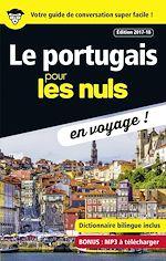 Télécharger cet ebook : Le portugais pour les Nuls en voyage ! NE