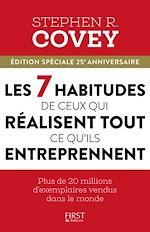 Télécharger le livre :  Les 7 habitudes de ceux qui réussissent tout ce qu'ils entreprennent