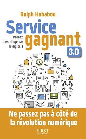Téléchargez le livre :  Service gagnant 3.0