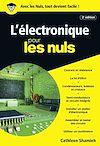Téléchargez le livre numérique:  L'Electronique Poche Pour les Nuls