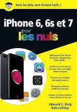 Télécharger cet ebook : iPhone 6 et 6S et 7 ed iOS 10 poche pour les Nuls