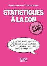 Télécharger le livre :  Petit Livre de - Statistiques à la con, spécial love